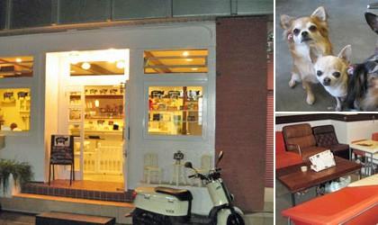 名古屋ドックカフェ